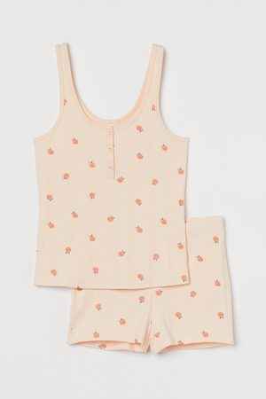 H&M Cotton Pajamas