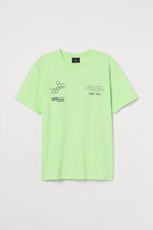 H&M Regular Fit COOLMAX® T-shirt