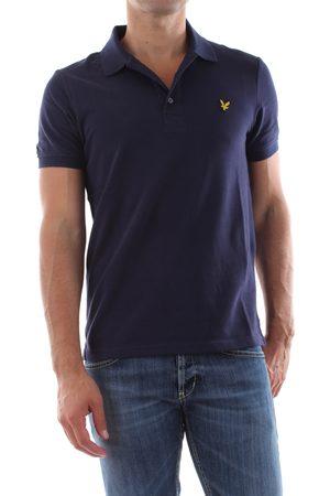 lyle & scott 1874 Polo shirt Men Lana