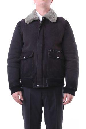Golden Goose Leather jackets Men