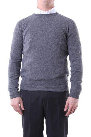 H953 Crewneck Men Grey