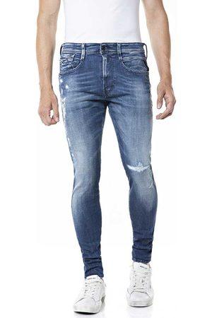 Replay Ma934.000.227806.009 Bronny Jeans 36 Medium