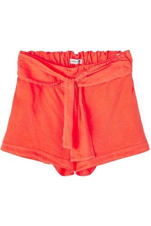 NAME IT Feefee Short Pants 116 cm Persimmon