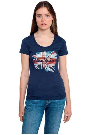 Pepe Jeans Blaze Short Sleeve T-shirt L Thames