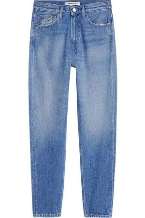 Tommy Hilfiger Izzie Hr Slim Ankle Jeans 26 Denim Medium