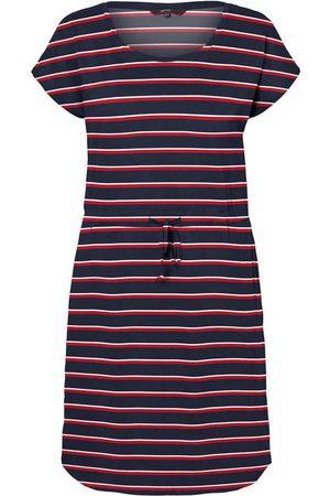 VERO MODA April M Navy Blazer / Stripes Kathy