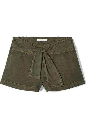 NAME IT Feefee Short Pants 116 cm Ivy