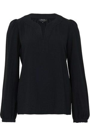 A.P.C. Virginie blouse