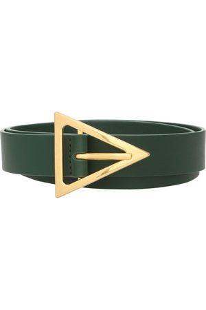 Bottega Veneta Triangle Belt