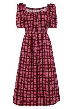 Baum und Pferdgarten Women Printed Dresses - Aiko dress