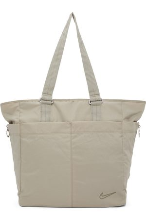 Nike Beige One Luxe Tote