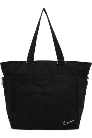 Nike Black One Luxe Tote Bag