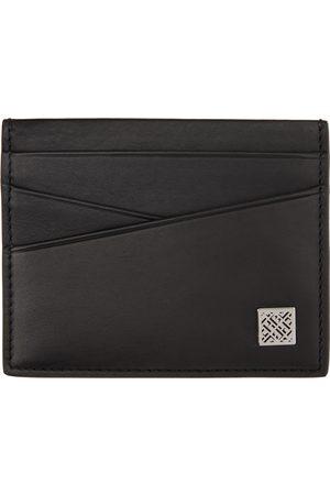 HUGO BOSS Men Wallets - Black Losate Card Holder