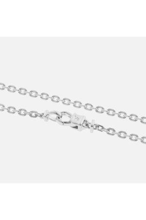 TOM WOOD Men's Anker Slim Chain