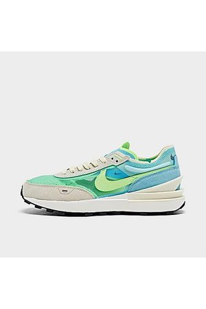 Nike Women Casual Shoes - Women's Waffle One Casual Shoes in / Size 5.5 Suede
