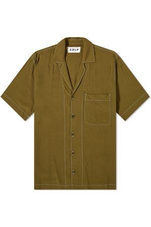 CDLP Pool Shirt
