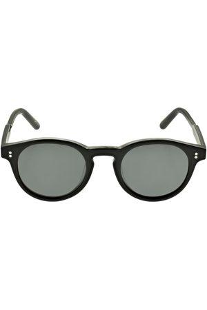 CHIMI 03 Round Acetate Sunglasses