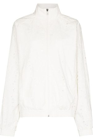 Daily paper Korie embroidered bomber jacket