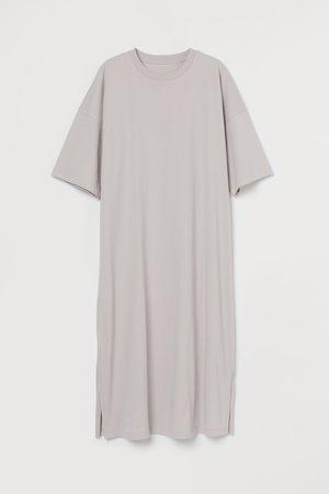 H&M Women Nightdresses & Shirts - Calf-length Nightgown