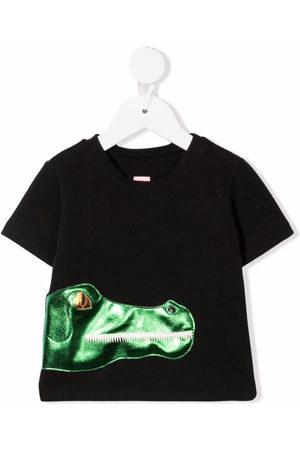 Wauw Capow by Bangbang T-shirts - Nakaru crocodile T-shirt