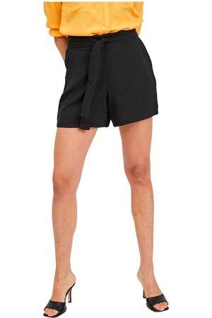 VILA Rasha High Waist Shorts 34
