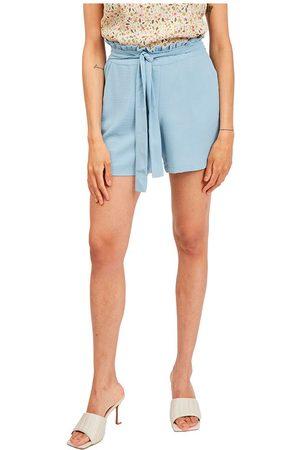 VILA Rasha High Waist Shorts 34 Ashley
