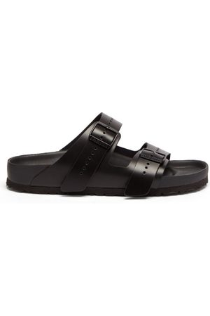 Birkenstock Arizona Leather Sandals - Mens
