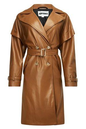Apparis Women Trench Coats - Natalia trench coat