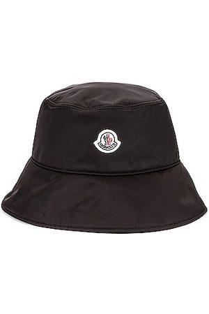 Moncler Berretto Bucket Hat in