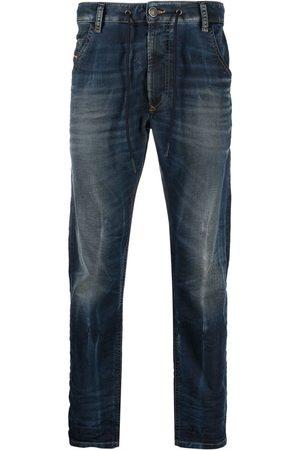 Diesel Men Slim - Krooley tapered jeans