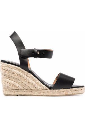 Castañer Open-toe espadrille sandals