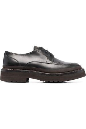 Brunello Cucinelli Women Formal Shoes - Rhinestone-embellished Derby shoes