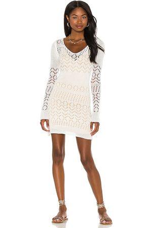 SNDYS Shona Mini Dress in .