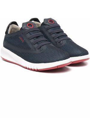 Geox Aeranter mesh sneakers