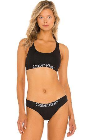 Calvin Klein Women Bralettes - Unlined Bralette in .