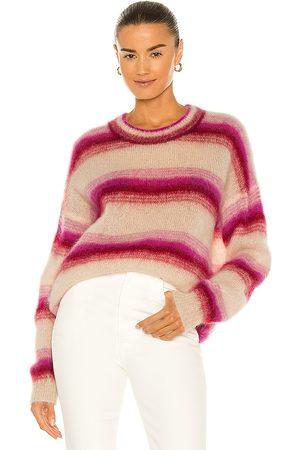 Isabel Marant Women Sweatshirts - Drussell Sweater.