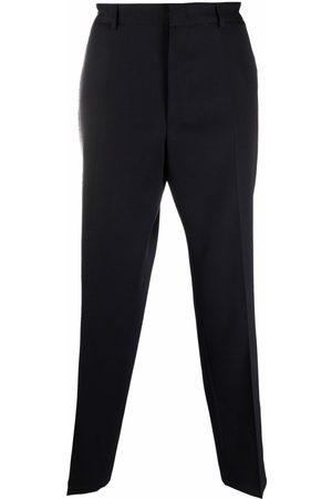 Jil Sander Men Formal Pants - Straight-leg tailored trousers