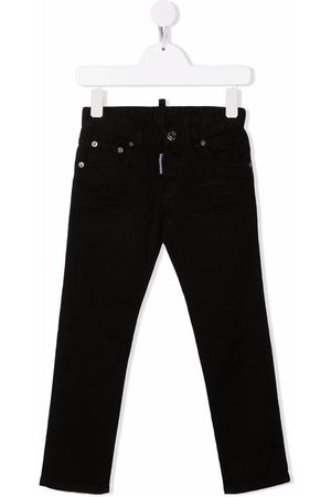 Dsquared2 Clement slim fit jeans