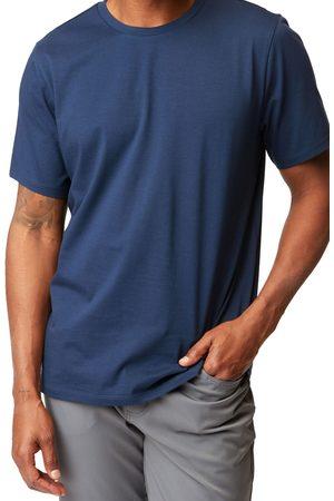 Threads 4 Thought Men's Invincible Crewneck T-Shirt