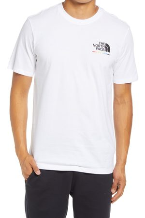 The North Face Men's Pride Graphic Tee