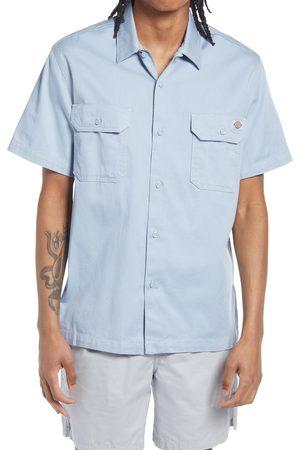 Dickies Men's R2R Short Sleeve Work Shirt