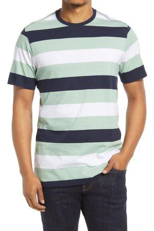Barbour Men's Edwards Tailored Fit Stripe T-Shirt