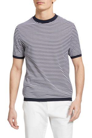 THEORY Men's Veran Stripe T-Shirt