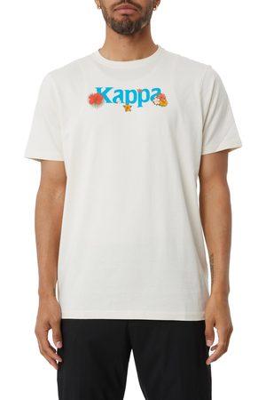 Kappa Men's Men's Authentic Denham Graphic Tee