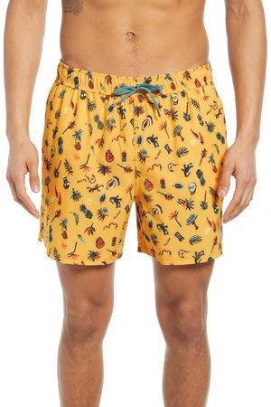 SAXX Men's Oh Buoy Board Shorts