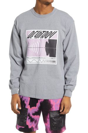 Blood Brother Men's Harlem 1017 Long Sleeve Graphic Tee