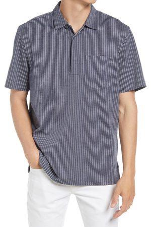 CLUB MONACO Men's Men's Stripe Polo