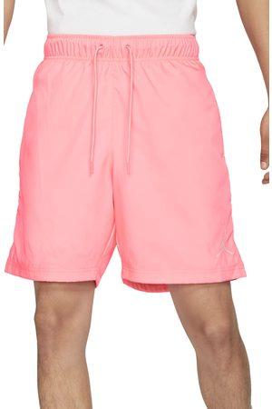 Nike Men's Jumpman Poolside Hybrid Drawstring Shorts