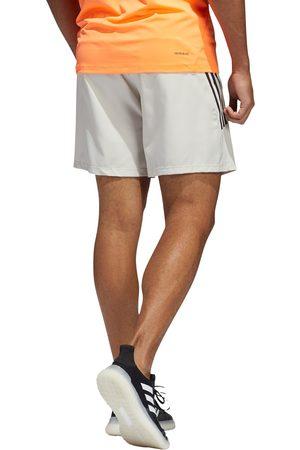 adidas Men's Aero 3-Stripe Shorts