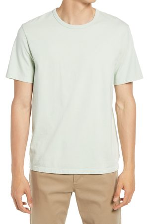 Vince Men's Regular Fit Solid T-Shirt